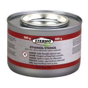 Sterno gel brandpasta 2 uur (48 stuks)