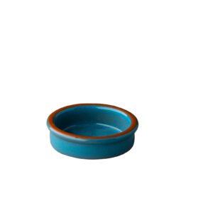Stoneheart casserole  6 cm blauw