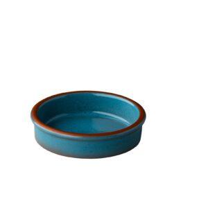 Stoneheart casserole  10 cm blauw