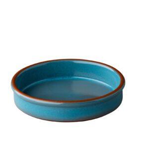 Stoneheart casserole 17 cm blauw