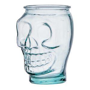 Happy Skull cocktailglas 450 ml