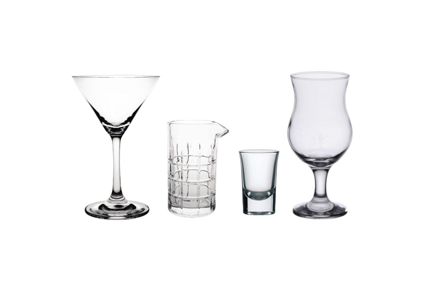 Shots & cocktails