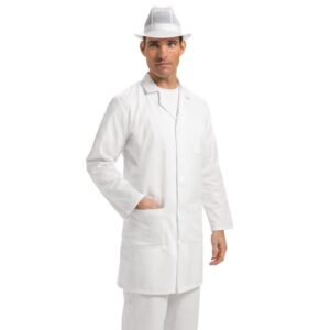 Whites unisex werkjas XL