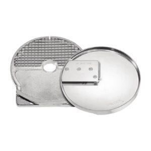 Waring blokjessnijder set 4mm voor foodprocessor WFP16S en WFP16SCD