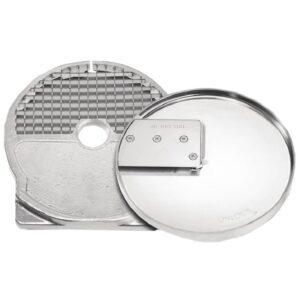 Waring blokjessnijder set 10mm voor foodprocessor WFP16S en WFP16SCD