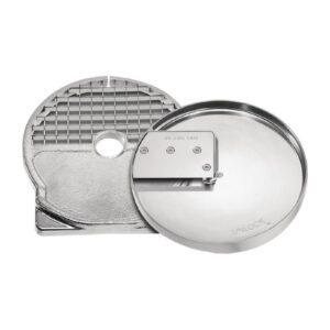 Waring blokjessnijder set 12mm voor foodprocessor WFP16S en WFP16SCD