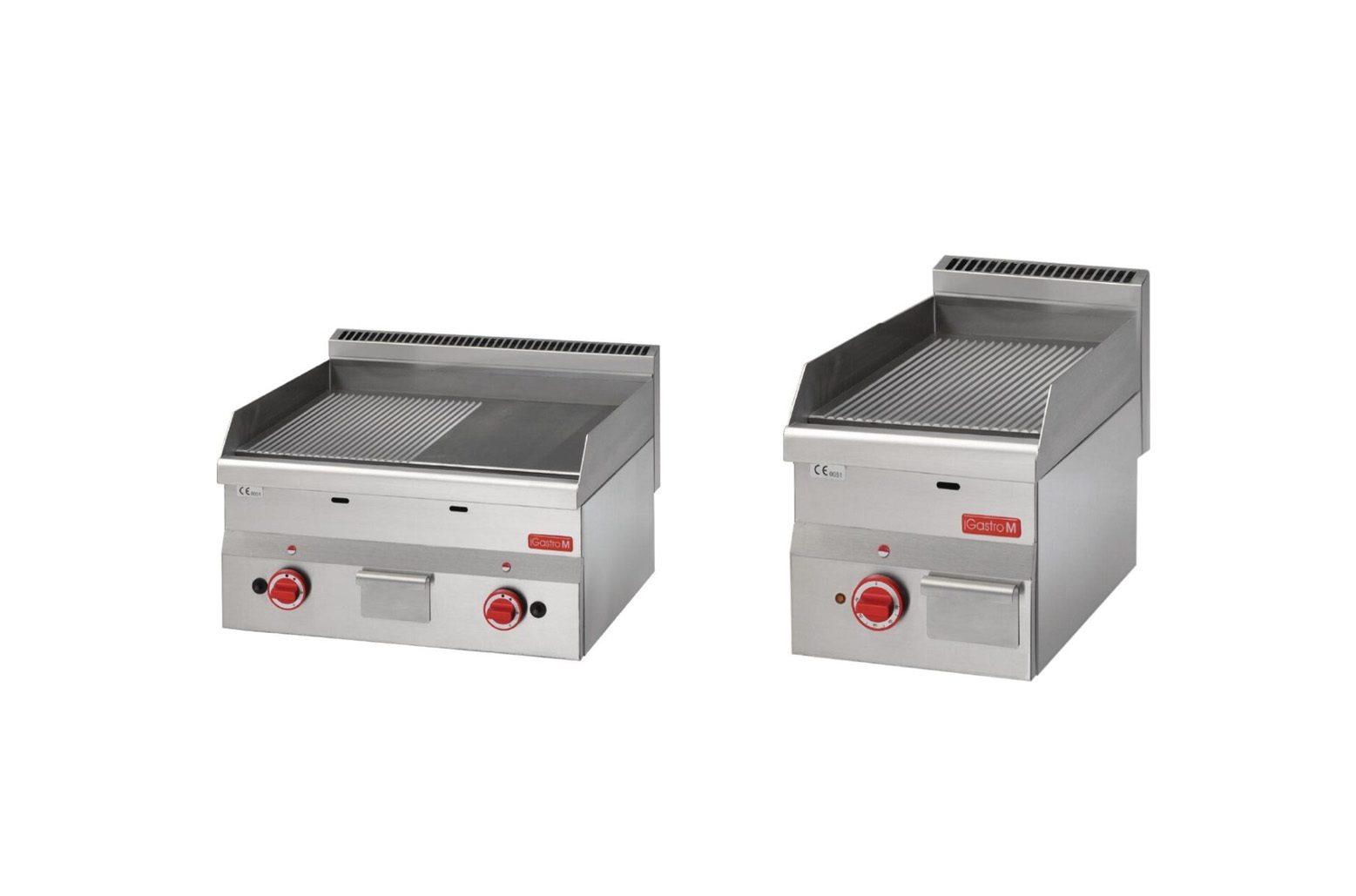 Bak- & grillplaten