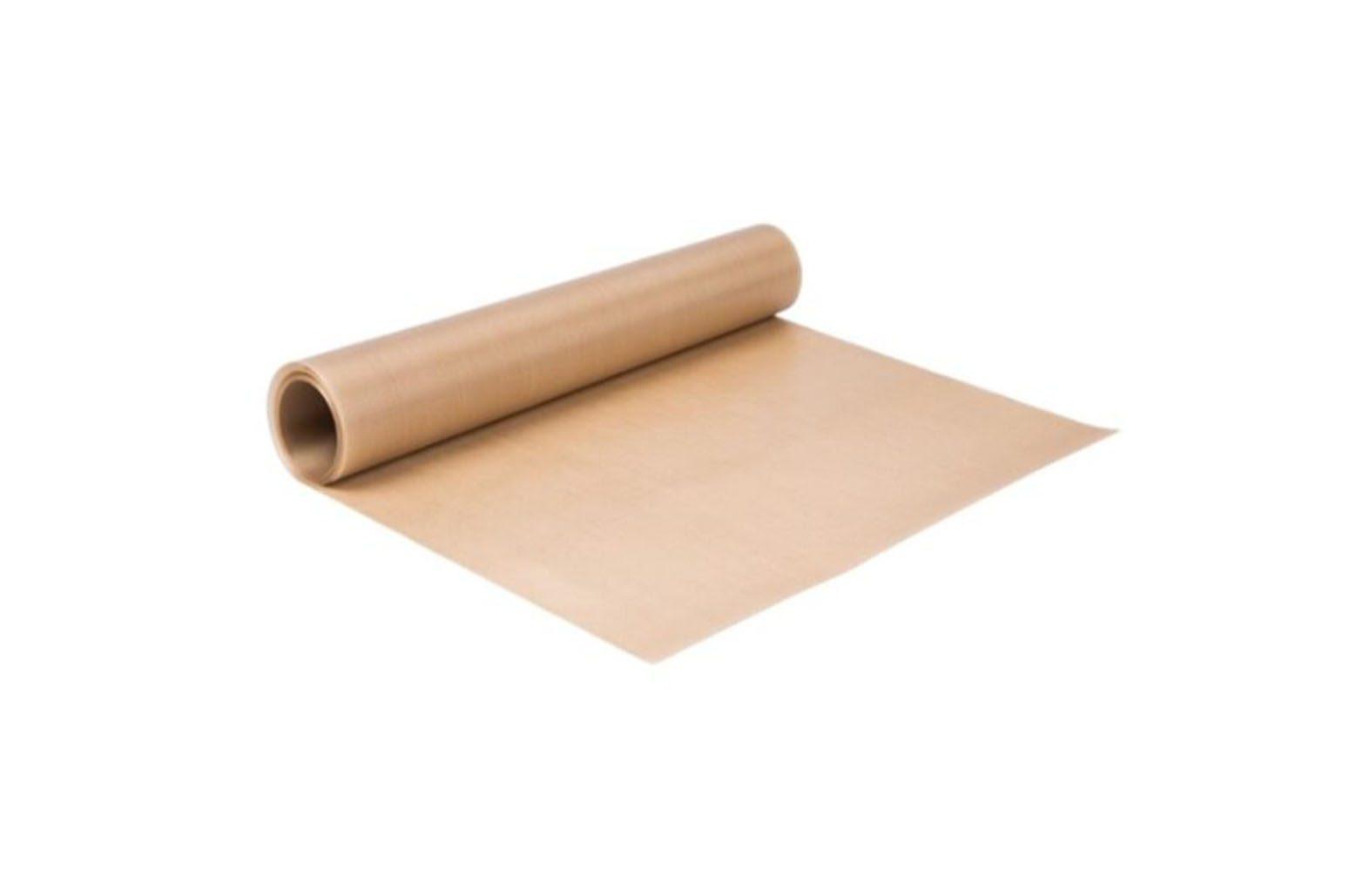 Bakpapier & antikleefmatten