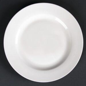 Lumina borden met brede rand 20cm