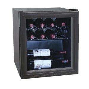 Polar C-serie statische wijnkoeling 11 flessen
