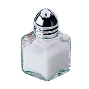 Olympia mini zout- en peperstrooier 1,5cl