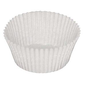 Fiesta cupcake bakjes 75mm (1000 stuks)