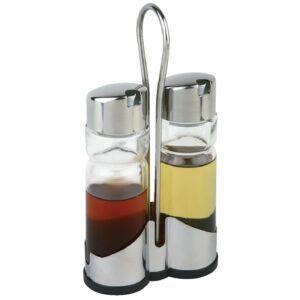 APS tafelset olie- en azijnset met houder