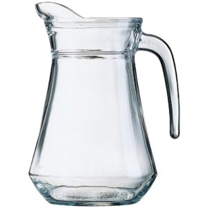 Arcoroc glazen kan 1,3L