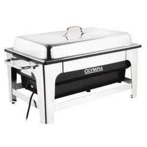 Olympia elektrische chafing dish