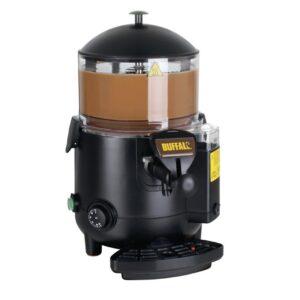 Buffalo warme chocolademelk dispenser 5L