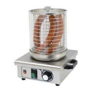Buffalo hotdogwarmer