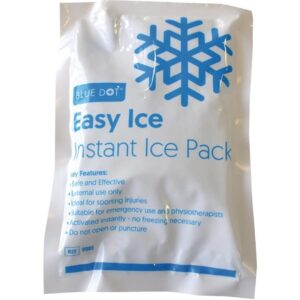 Easy Ice instant ijspak
