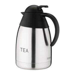 Olympia isoleerkan RVS 1,5L TEA