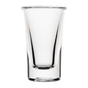 Kristallon polycarbonaat shotglazen 34cl