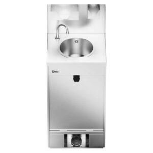 IMC mobiele handwasbak 20L