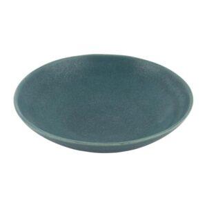 Olympia Build A Bowl platte kom blauw 19×4,5cm (6 stuks)