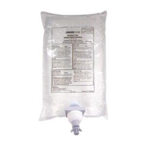 Rubbermaid AutoFoam ongeparfumeerde handreiniger navulling alcoholvrij – 1,1L (4 stuks)