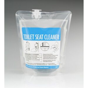 Rubbermaid Clean Seat toiletbril reiniger 400ml (12 stuks)