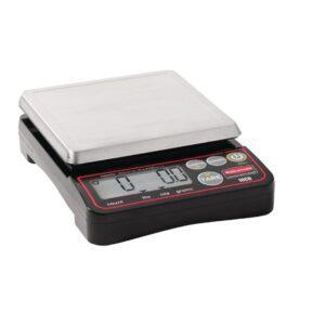 Rubbermaid compacte digitale weegschaal 5kg