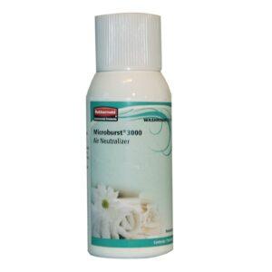 Rubbermaid Microburst luchtverfrisser navulling Purifying Spa