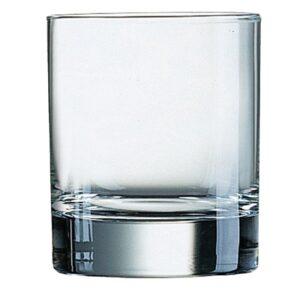 Arcoroc Islande whiskyglazen 20cl