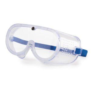 Veiligheidsbril EN 166