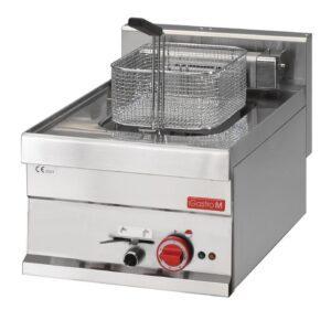 Gastro M 650 elektrische friteuse 10L 65/40 FRE