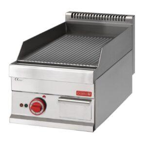 Gastro M 650 elektrische bakplaat 65/40 FTRE