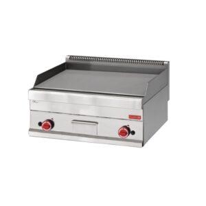 Gastro M 650 gas bakplaat 65/70 FTG-CR