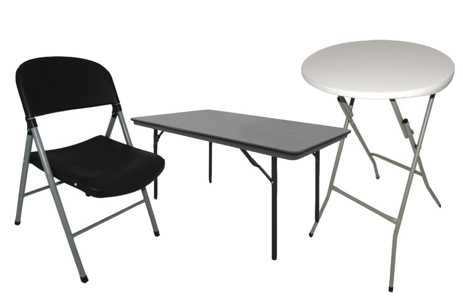 Inklapbaar meubilair