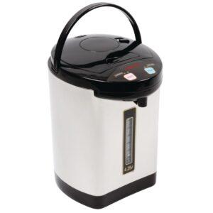 Caterlite elektrische pompkan 4,25L