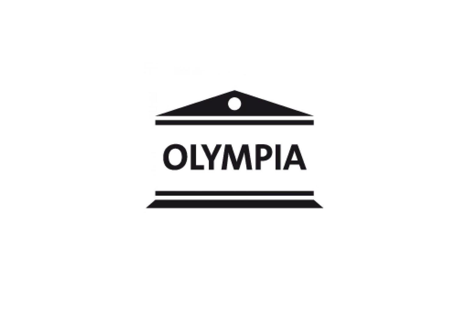 Olympia Reserveonderdelen