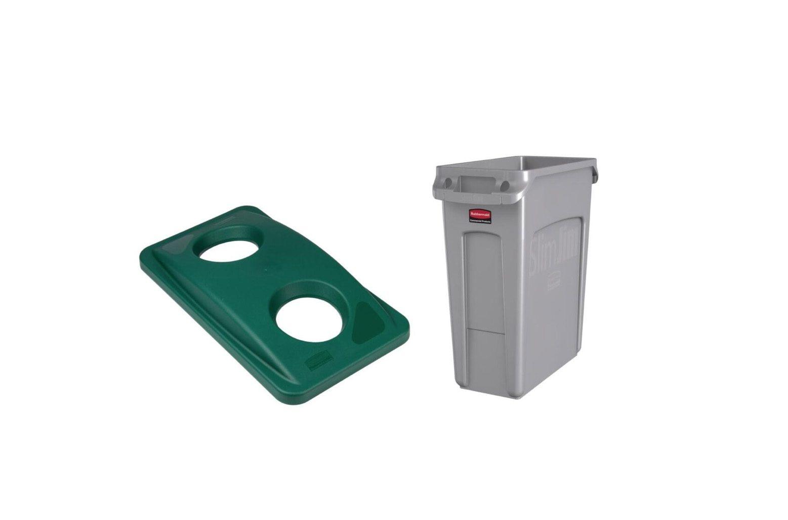 Recycle Bakken