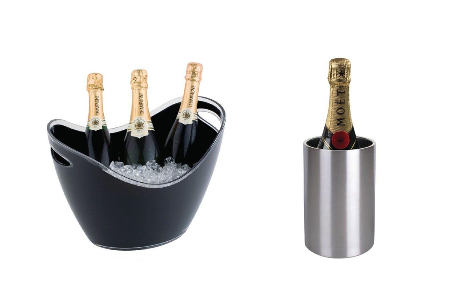 Champagne- & wijnkoelers